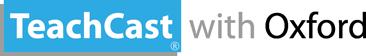 TeachCast with Oxford logo